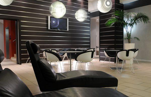 IH Hotels Milano Gioia - Lobby