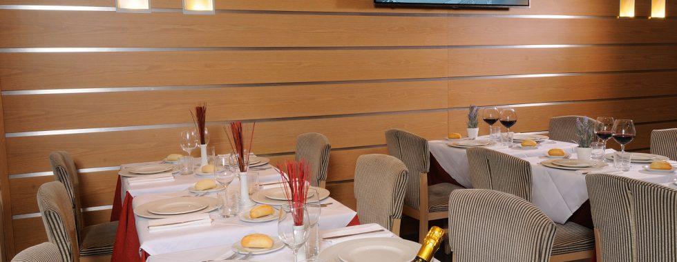 IH Hotels Milano Gioia - Dinner