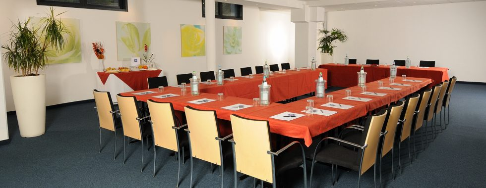 IH Hotels Milano Gioia - Meeting Room
