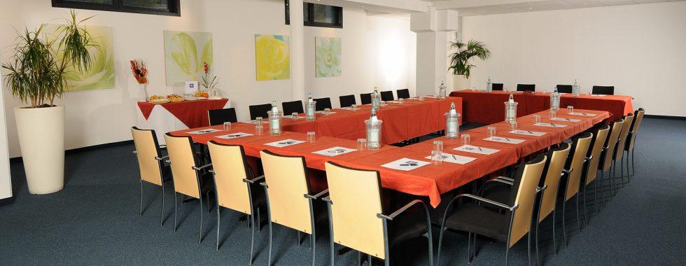 IH Hotels Milano Gioia - Meeting Room
