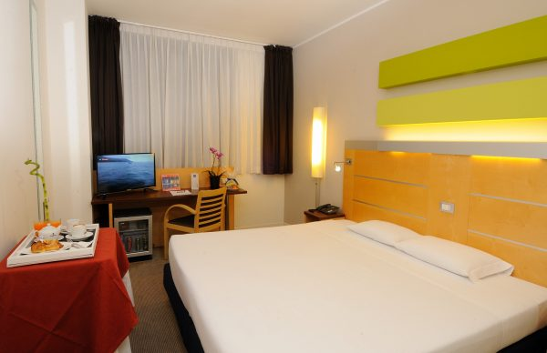 IH Hotels Milano Gioia - Double Room
