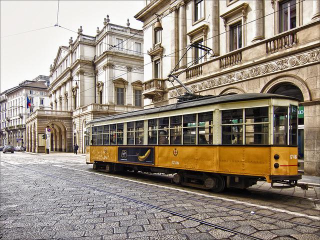 iH Hotels Milano Ambasciatori - Milano